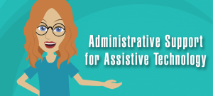 Administrative Support for AT