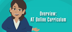Overview - AT Online Curriculum