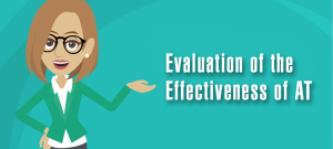 Evaluation of Effectiveness of AT